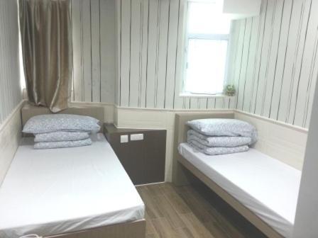 Hotel K & B Hostel