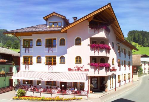 Hotel Schattauer Wagrain