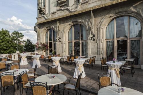 Danubius Hotel Gellért photo 20