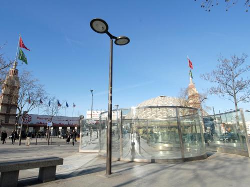Appart'Tourisme Paris Porte de Versailles photo 14