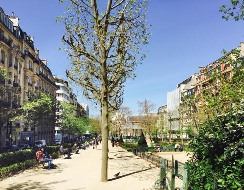 Appart'Tourisme Paris Porte de Versailles photo 21