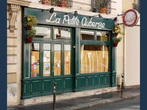 Appart'Tourisme Paris Porte de Versailles photo 23
