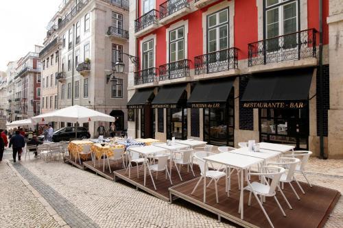 Hotel Lis - Baixa impression