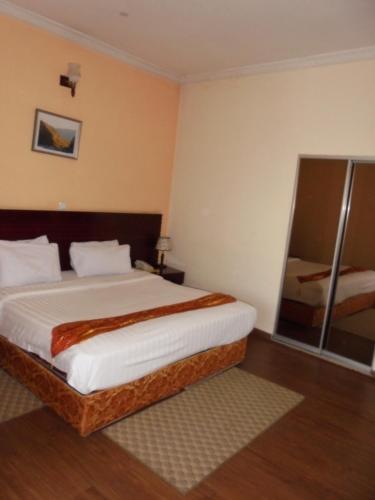 HotelHaikan Hotel
