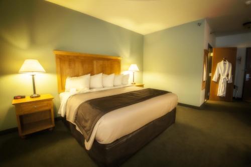 Junction Inn Suites & Conference Center - Babbitt, MN 55706