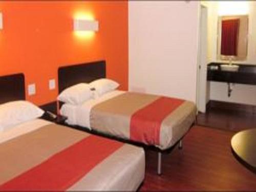 Motel 6 Glassboro Rowan University