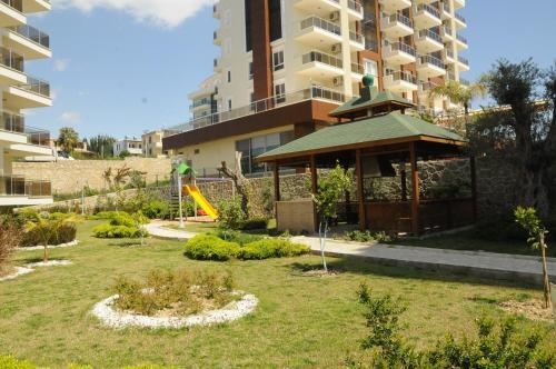 Avsallar Orion Park Residence rezervasyon