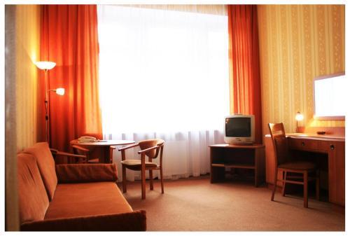 Polonia Palast room photos