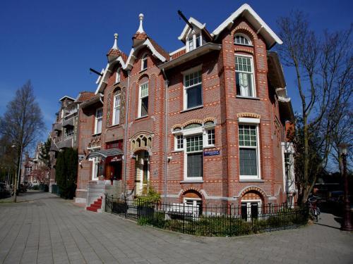 Hotel Atlas Vondelpark impression