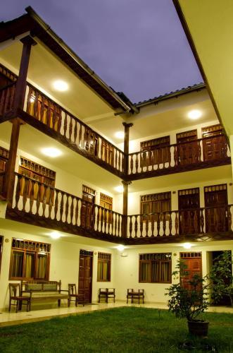 Hotel Posada Del Arriero