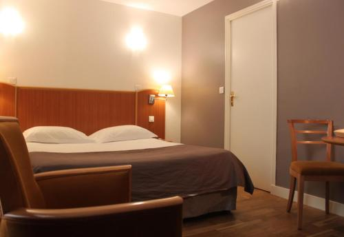 Hotel Metropolitain photo 33