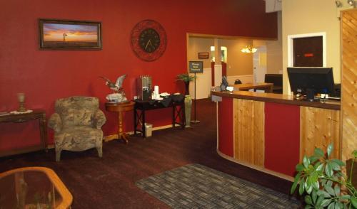 Yellowstone River Inn - Glendive, MT 59330