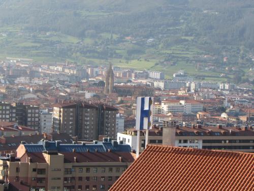 . Hotel Palacio de Asturias