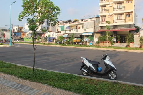 Da Loc Hotel Ho Chi Minh City