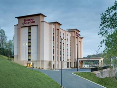 Hampton Inn & Suites - Knoxville Papermill Drive Tn