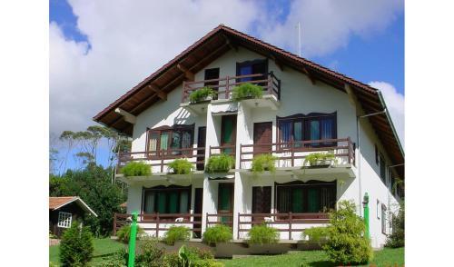 . Hotel Pousada das Araucarias