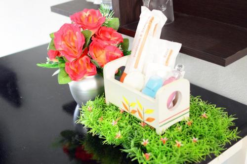 Happy House Resort Surat Thani