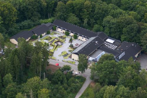 Rold Storkro, Pension in Skorping bei Aalborg