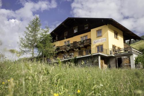 Alpengasthof Karalm Rauris