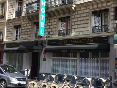 Hôtel Mazagran photo 2