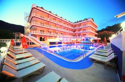 Marmaris Mustis Royal Plaza Hotel phone number