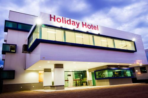 Foto de Holiday Hotel Picos