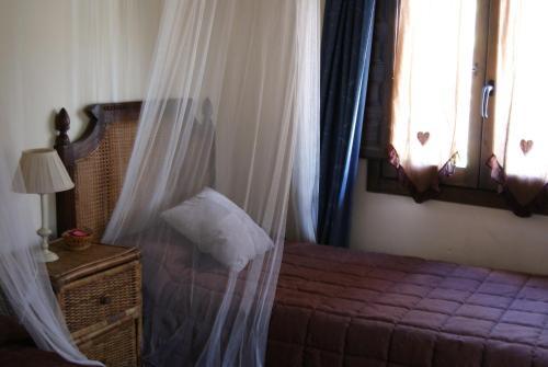 Four-Bedroom House Casa Tio Conejo 3