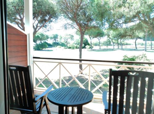 King Double Room Hotel Nuevo Portil Golf 33