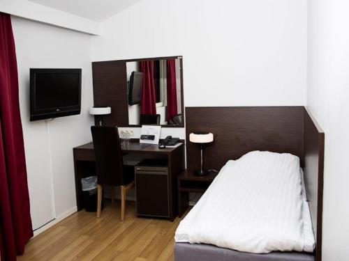 Quality Hotel Skellefteå Stadshotell - Skellefteå