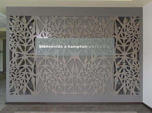 Hampton Inn Zacatecas in Zacatecas