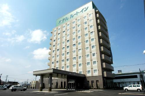 十和田航線客棧酒店