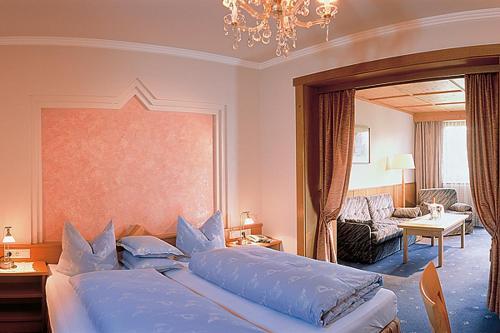 Hotel Solstein Seefeld