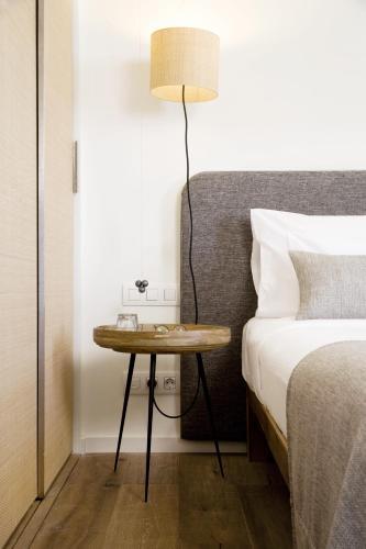 Doppelzimmer mit Meerblick Hostal Spa Empúries 24