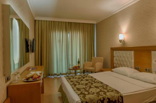 Pasabey Hotel zdjęcia pokoju