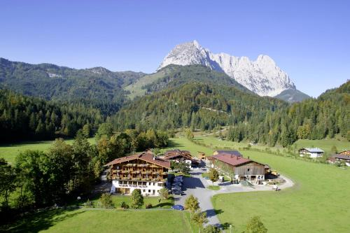 Accommodation in Kirchdorf