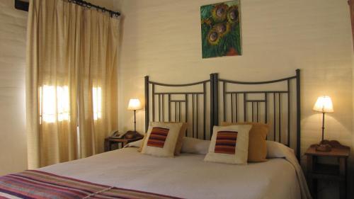 Фото отеля Alto del Molle, Naturaleza y Tranquilidad (Alquileres)