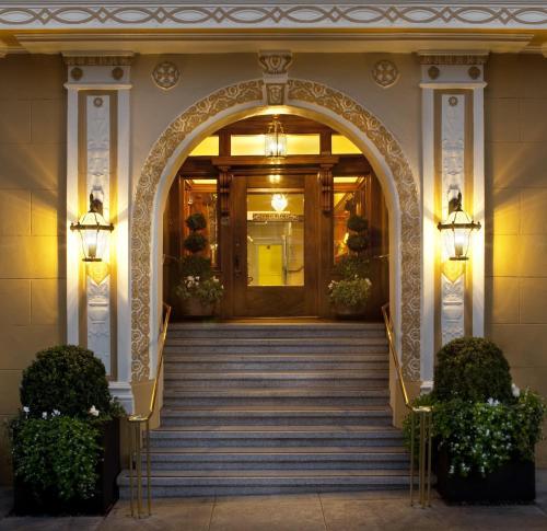 Foto - Hotel Drisco