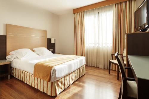 Foto - Hotel Blanca de Navarra