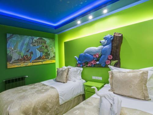 Фото отеля Hotel Spa Diana Parc
