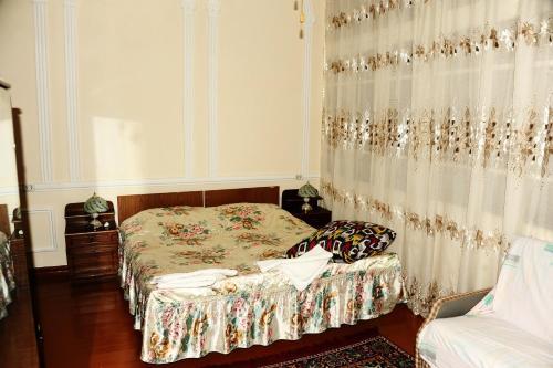 Timur The Great salas fotos