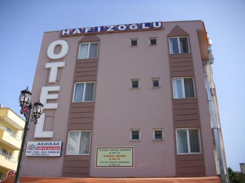 Dalaman Hotel Hafizoglu indirim