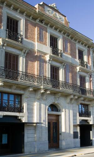 Accommodation in Vilafranca del Penedès
