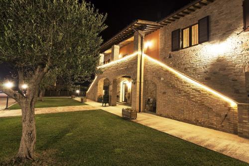 Il Casale Della Fornace - Accommodation - Bastia Umbra