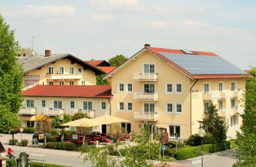 . Appartementhaus Stöckl