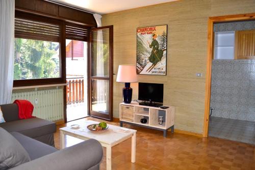 Appartamento Melezet Bardonecchia
