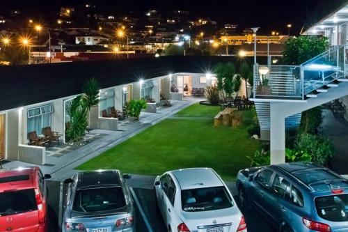 . Picton Accommodation Gateway Motel