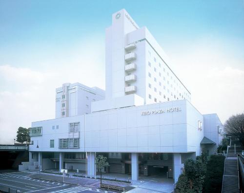 多摩京王广场酒店