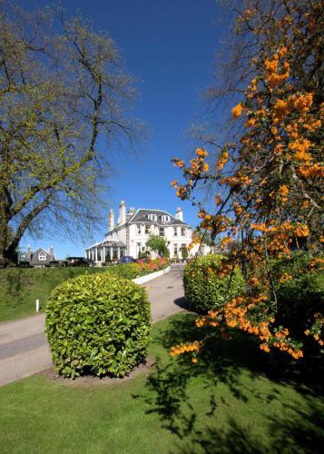 HotelFerryhill House Hotel