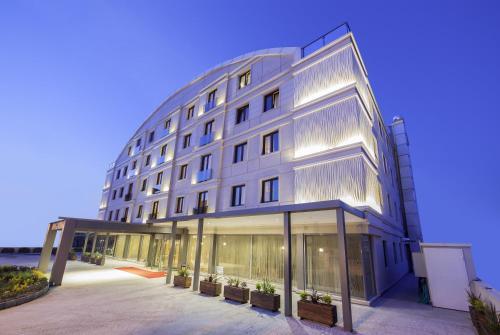 Gebze Lamec Hotel Business reservation