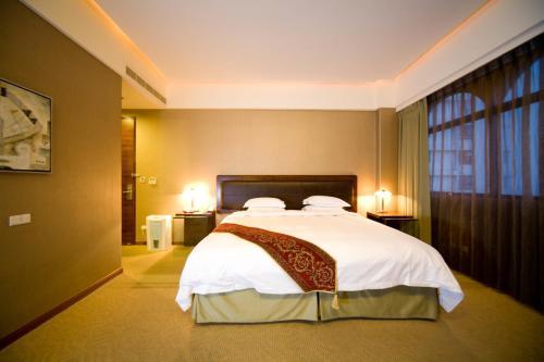 . Resort One Hotel